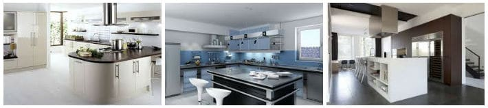 Kitchen Fitters Cape Town