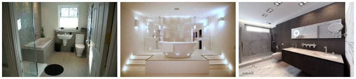 bathroom installer Cape Town